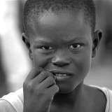 Haiti_Hungry Child